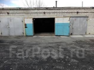 Гаражи кооперативные. улица Пархоменко 3, р-н Водоканал, 21 кв.м., электричество, подвал.