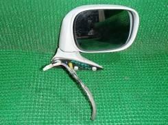 Зеркало заднего вида боковое. Nissan Presage, VU30, TU30, VNU30, PU31, HU30, U30, NU30, MU30, PNU31, TNU31, TNU30