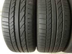 Bridgestone Potenza RE050A. Летние, 2014 год, износ: 30%, 2 шт