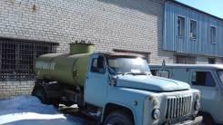 ГАЗ 53-27. Продается бензовоз ГАЗ 53, 4 000,00куб. м.