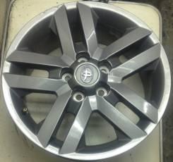 Toyota Rav4. 7.0x17, 5x114.30, ET45, ЦО 60,1мм.