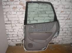 Дверь боковая. Toyota Corolla Spacio, AE111, AE115