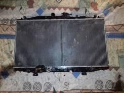 Радиатор охлаждения двигателя. Honda Accord, CBA-CL7, DBA-CL7, CL7, CL9, CL8, ABA-CL7, LA-CL8, ABA-CL8, LA-CL9, ABA-CL9, UA-CL7, LA-CL7, ABACL7, ABACL...