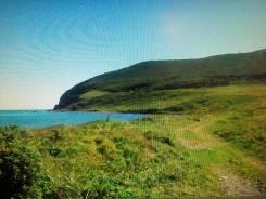Продам земельный участок у моря. 1 308 кв.м., собственность, вода, от частного лица (собственник)