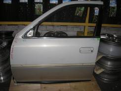 Дверь боковая. Toyota Cresta, GX100, GX105, LX100
