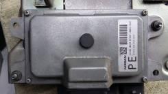 Блок управления автоматом. Nissan Teana, PJ32 Двигатель VQ35DE
