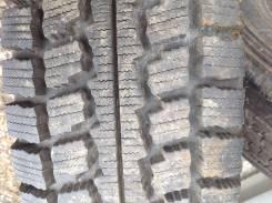 Goodyear Ice Navi Van. Всесезонные, износ: 10%, 1 шт