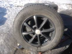 Продам колёса. 3x98.00 ЦО 70,0мм.