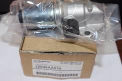 Клапан холостого хода. Subaru Legacy, BG2, BD2, BD3, BG3 Subaru Impreza, GF1, GF6, GC2, GF5, GC1 Двигатели: EJ18E, EJ15E