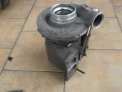 Турбина. Renault Magnum