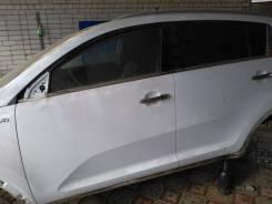 Дверь боковая. Kia Sportage, SL. Под заказ