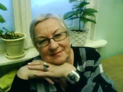 Няня. Средне-специальное образование, опыт работы 39 лет