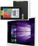 SSD-накопители. 60 Гб, интерфейс SATA