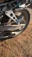 Honda. 400 куб. см., исправен, без птс, с пробегом