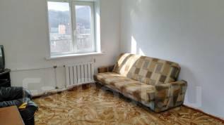 1-комнатная, Арсеньева р-н. Первый участок, Арсеньева, агентство, 31 кв.м. Интерьер