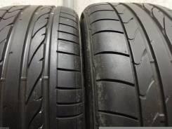 Bridgestone Potenza RE050A. Летние, 2014 год, износ: 10%, 2 шт