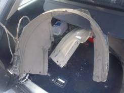 Подкрылок. Audi A6, C5