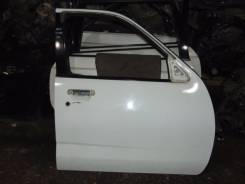 Дверь боковая. Nissan Cube, AZ10 Двигатель CGA3DE