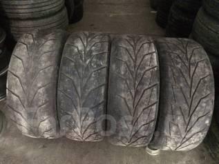 EXTREME Performance tyres VR1. Летние, 2015 год, износ: 10%, 4 шт