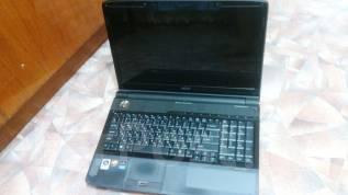 """Acer Aspire 6530G. 16"""", 2,1ГГц, ОЗУ 4096 Мб, диск 640 Гб, WiFi, Bluetooth, аккумулятор на 1 ч."""