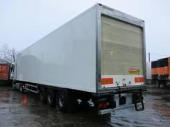 Lamberet. Рефрижератор 2004г. Carrier Maxima 1300., 35 000кг.