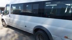 Ford Transit. Форд транзит, 2 200 куб. см., 18 мест
