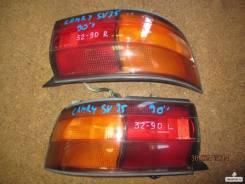 Стоп-сигнал. Toyota Camry, CV30, SV30, SV32, SV33, SV35 Двигатели: 2CT, 3SFE, 3SGE, 4SFE