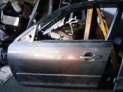 Дверь боковая. Mazda Axela, BK5P