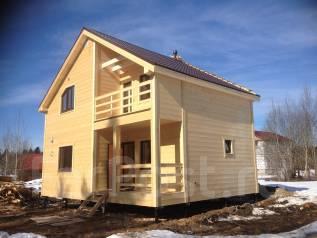 Уютный, теплый дом по разумной цене: Каркасный, Брус, Блок.