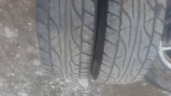Dunlop Grandtrek AT3. Грязь AT, 2013 год, износ: 50%, 2 шт