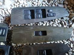 Блок управления стеклоподъемниками. Toyota Chaser, GX100, JZX100