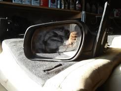 Зеркало заднего вида боковое. Mazda Axela, BK5P