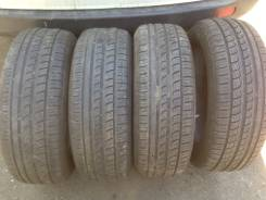 Pirelli P6000. Летние, 2012 год, износ: 20%, 4 шт