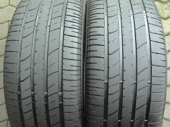 Bridgestone Turanza ER30. Летние, 2014 год, износ: 10%, 2 шт