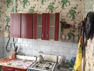 1-комнатная, улица Портовая 8. Центральный, 34 кв.м. Кухня