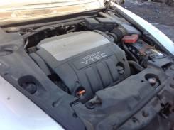 Двигатель в сборе. Honda: Elysion, MR-V, Odyssey, Legend, Inspire, Lagreat, MDX Двигатели: J35A, J35A4, J35A6, J35A9, J35A1, J35A2, J35A7, J35A8