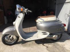 Honda Giorno Crea. 50 куб. см., исправен, птс, без пробега