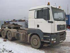 MAN TGA 40.480. Продам Седельный тягач MAN TGA 33.480 6x4 BBS-WW, 12 419 куб. см., 20 000 кг.