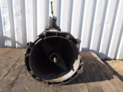 Механическая коробка переключения передач. Ford Transit Двигатели: DURATORQ, TDCI