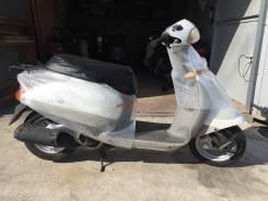 Honda Tact AF-51. 50 куб. см., исправен, птс, без пробега