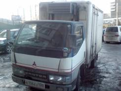 Mitsubishi Canter. Продажа Митсубиси Canter рефрижератор в Красноярске, 4 200 куб. см., 2 000 кг.
