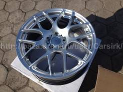 Mickey Thompson Street Comp SC-5. 7.5x17, 5x100.00, ET35, ЦО 73,1 мм.
