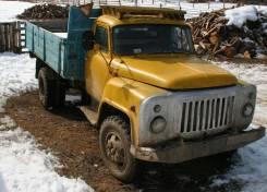 ГАЗ 52-01. ГАЗ 52, 2 000 куб. см., 5 000 кг.
