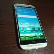 HTC One M8. Б/у