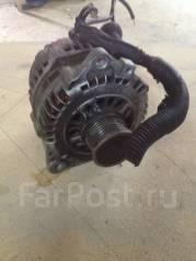 Генератор. Nissan Primera, TP12 Двигатель QR20DE