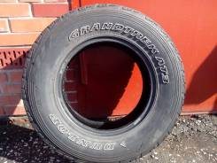 Dunlop Grandtrek AT3. Грязь AT, 2014 год, износ: 30%, 4 шт