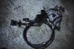 Механизм стояночного тормоза. Nissan Laurel, GC35, GNC35, HC35, SC35, GCC35