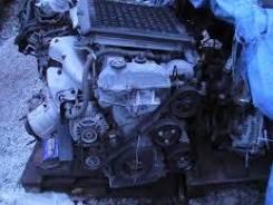 Двигатель в сборе. Mazda CX-7