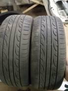Dunlop SP Sport LM704. Летние, 2013 год, износ: 30%, 2 шт