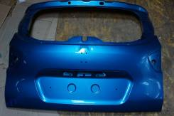 Крышка багажника. Renault Kaptur Renault Captur